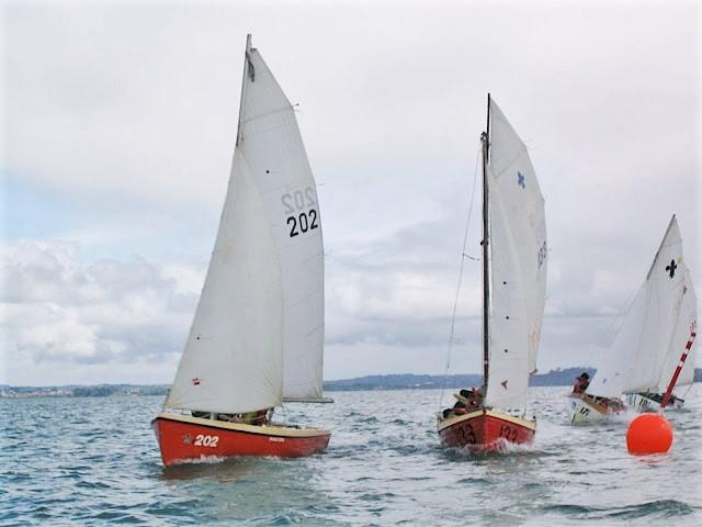 Winter Sailing 1